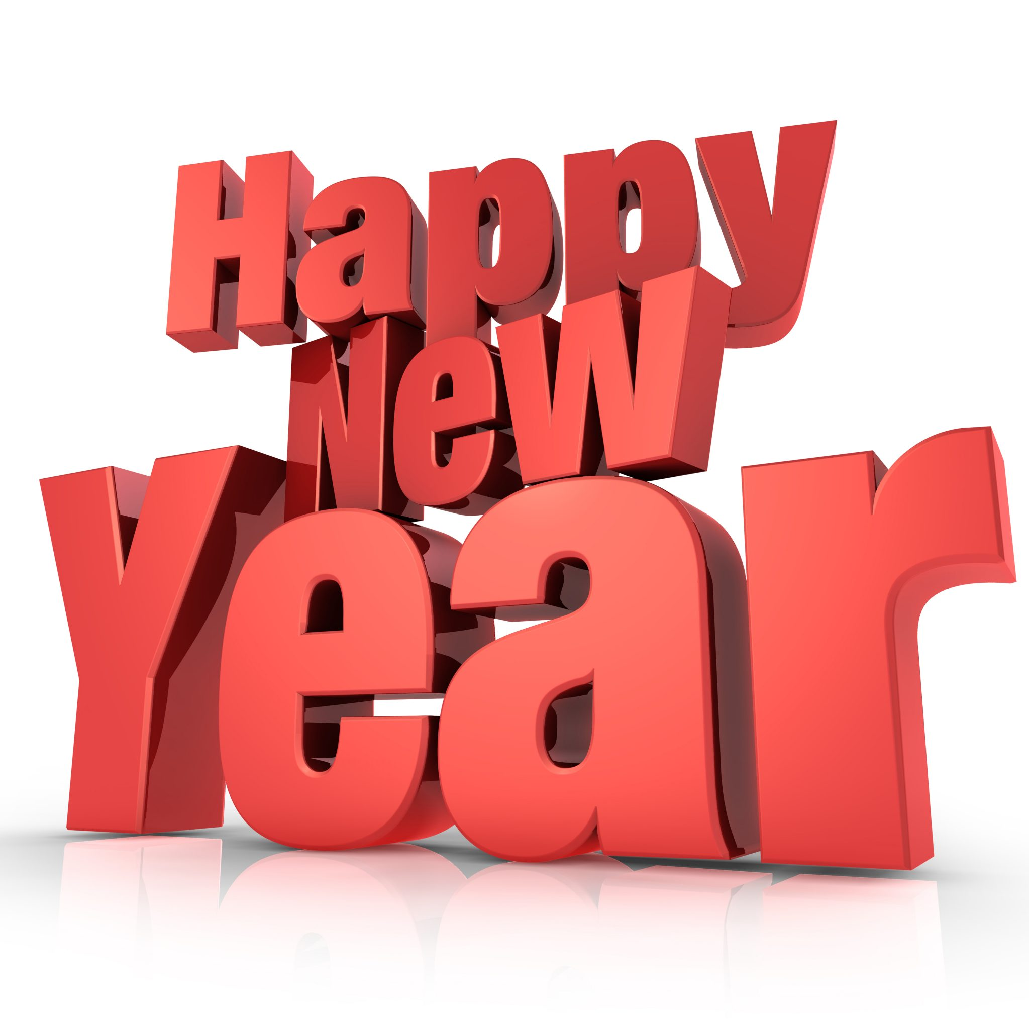 May you find all the success and prosperity you want in the new year. Happy New Year from Dan Hoff Marketing
